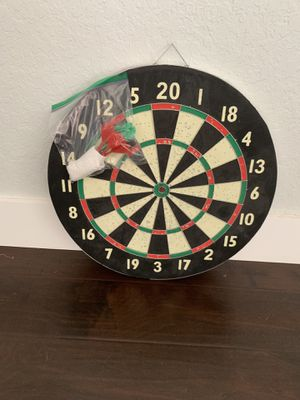 Dart board for Sale in FL, US
