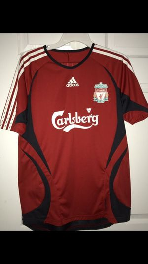 Liverpool Jersey for Sale in Chantilly, VA