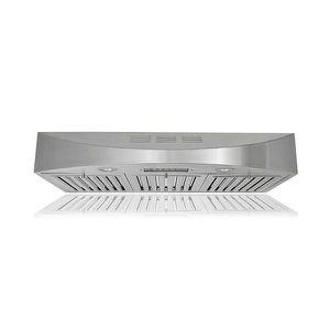 "Range Hood Under Cabinet Kitchen Campana Extractora de Cocina 36"" 400 CFM Kobe CHX3836SQBD-3 for Sale in Miami, FL"