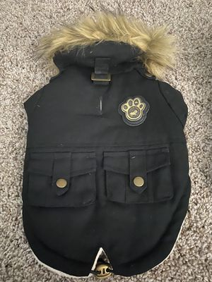Canada Pooch Parka sz10 for Sale in Streamwood, IL