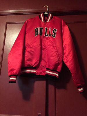 Bulls 90's Jacket for Sale in Adelphi, MD