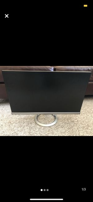 """ASUS 27"""" Monitor 1080p HD for Sale in Antioch, CA"""