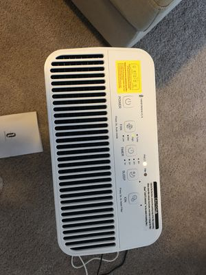 TaoTronics Air Purifier for Sale in Dallas, TX