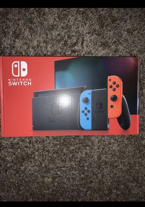 Nintendo switch for Sale in Columbus, OH