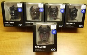 Bluetooth Speakers NEW for Sale in Boca Raton, FL