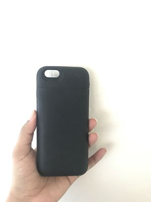 Morphie case! Iphone 6/6s black for Sale in Phoenix, AZ