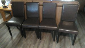 Kitchen chairs for Sale in Ontario, CA