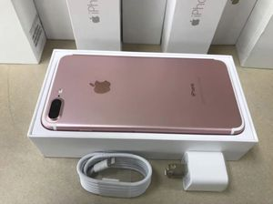 ⌚️📲📲iPhone 7 Plus 32 GB factory unlocked with 30 day warranty for Sale in Tampa, FL