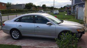 Hyundai Azera for Sale in Miami, FL