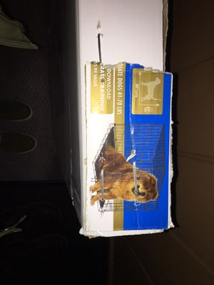 Dog Crate for Intermediate Size for Sale in Jersey Shore, PA