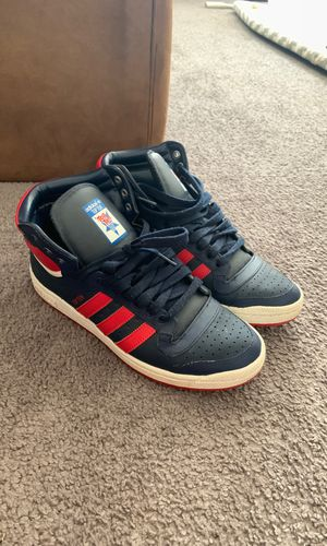 Adidas TOP TEN size 8.5 men for Sale in Atlanta, GA