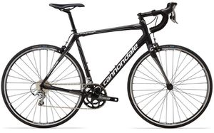 Cannondale Synapse Alloy 6 Compact Road Bike - 2014 - Ridden 5 Times for Sale in San Diego, CA