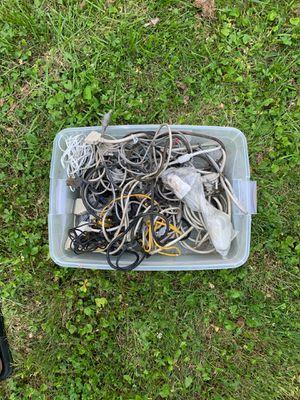 Printer cables for Sale in Falls Church, VA