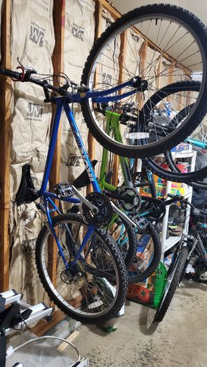 Mountain bike - maverick ironhorse for Sale in Vancouver, WA