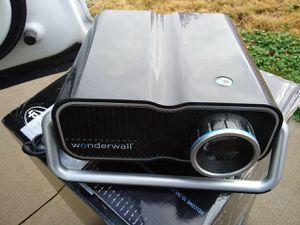 Wonderwall projecter for Sale in Nashville, TN
