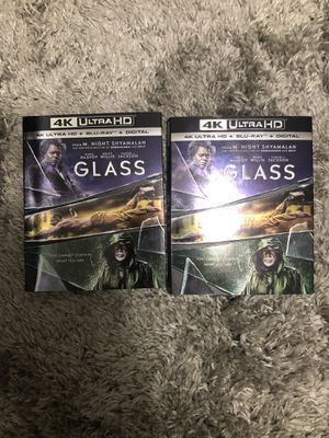 Glass 4k for Sale in Hialeah, FL