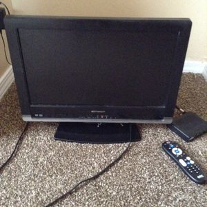 "20"" televisions for Sale in Wichita, KS"