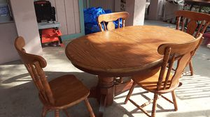 Kitchen table for Sale in Pharr, TX