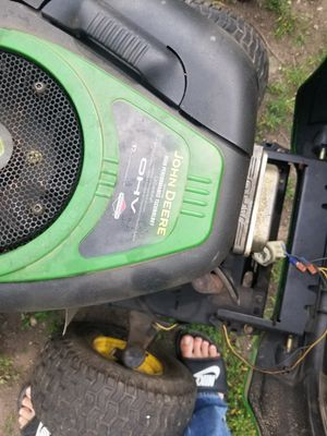 06 John deere for Sale in Nevada, IA