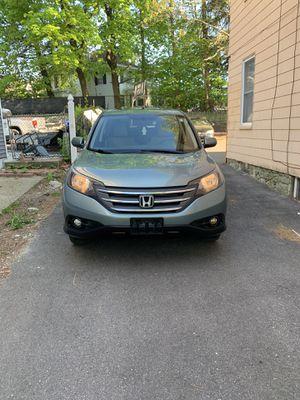 2012 Honda Crv for Sale in Lawrence, MA