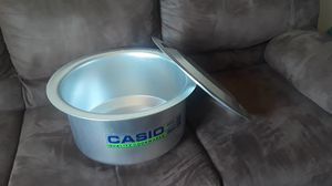 BIG COOKING PAN for Sale in Queens, NY