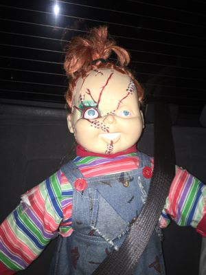 Chucky And Tiffany for Sale in Houston, TX