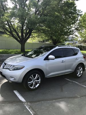 2009 Nissan Murano LE AWD for Sale in West Jordan, UT