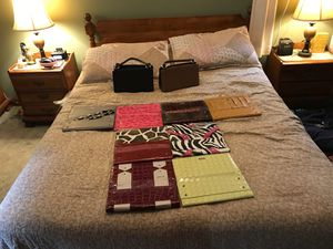 Miche Purses and magnetic covers for Sale in Middleburg, PA