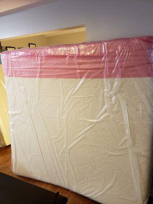 TEMPUR-pedic king mattress & box springs for Sale in Murfreesboro, TN