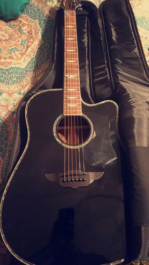 Kieth Urban Guitar for Sale in Jacksonville, FL