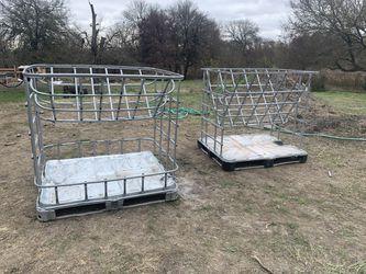 Hay feeders for Sale in Penelope,  TX