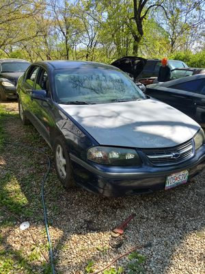 2001 Chevy Impala 3.4 for Sale in High Ridge, MO