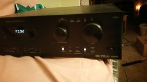 Sunfire rfg-3 theater Amplifier for Sale in Montgomery Village, MD
