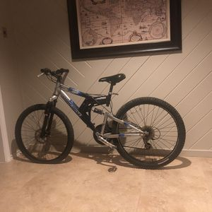Mongoose 26in Mountain Bike for Sale in Richardson, TX