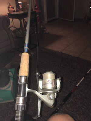 Fishing rod for Sale in Seminole, FL