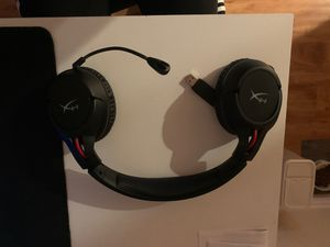 HyperX Cloud Flight for Sale in Huntington Beach, CA