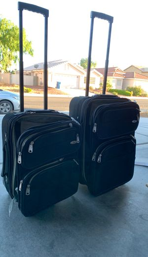 American Airlines matching luggage for Sale in North Las Vegas, NV