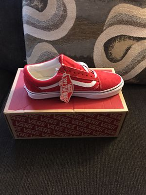 Vans and more.. for Sale in Long Beach, CA