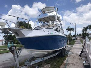 Boat 25 for Sale in Carol City, FL