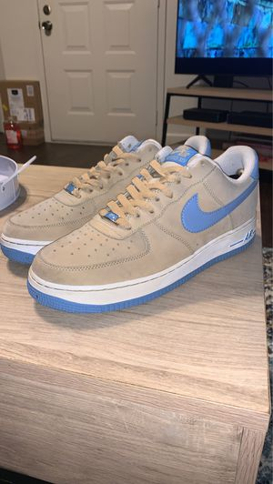 Nike Air Force 1 Low Size 10 for Sale in Clovis, CA