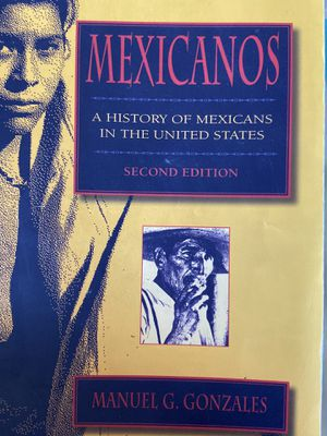 Mexican American History for Sale in Fremont, CA
