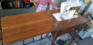 Antique Singer Sewing Machine for Sale in Denver, CO
