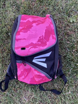 Easton Youth Pink Bat Bag for Sale in Turlock, CA