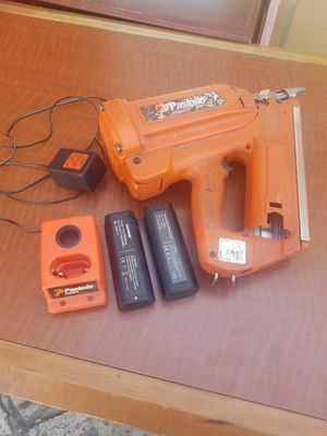 Nail gun paslode for Sale in North Las Vegas, NV