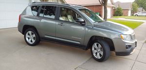 2012. JEEP COMPASS for Sale in Watauga, TX