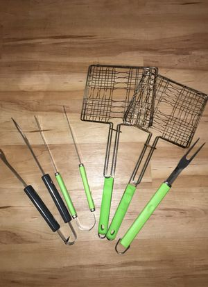 BBQ grilling tools for Sale in San Diego, CA