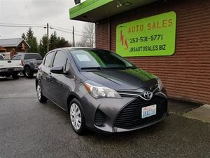 2015 Toyota Yaris for Sale in Parkland, WA