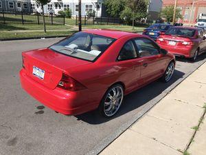 Honda Civic 2001 for Sale in Sloan, NY