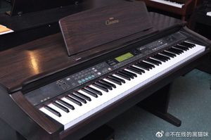 Yamaha Clavinova CVP-69 digital piano for Sale in Dallas, TX