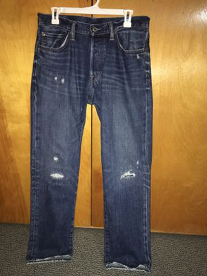 Rugby by Polo Ralph Lauren jeans size 32 for Sale in Wayne, NJ